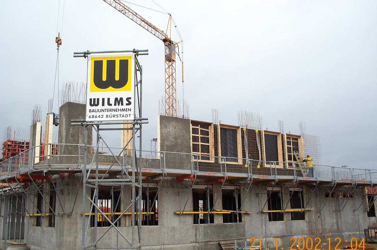 Bauunternehmen Mönchengladbach wilms gmbh co kg bauunternehmen